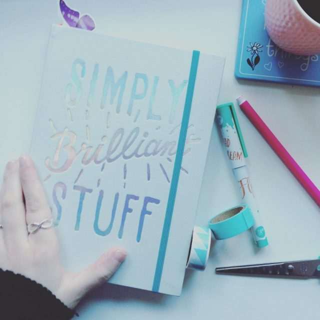 Its a wonderful day to do some bullet journaling! selfimprovementhellip