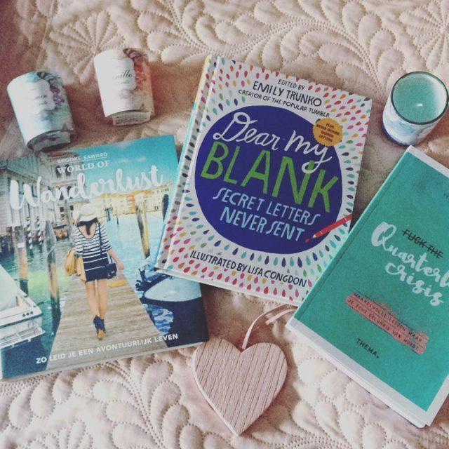 Van de week kwamen deze drie fijne nonfictieboeken binnen! Tweehellip