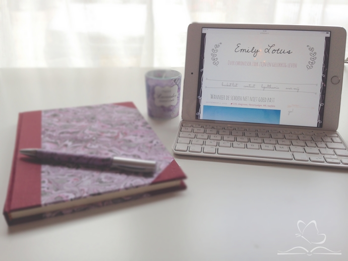 Blog Gespot Emily Lotus