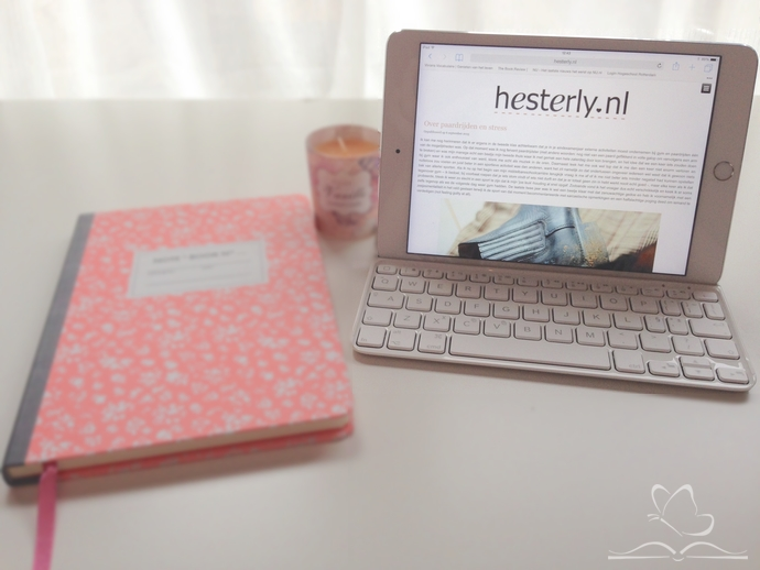 Blog Gespot Hesterly