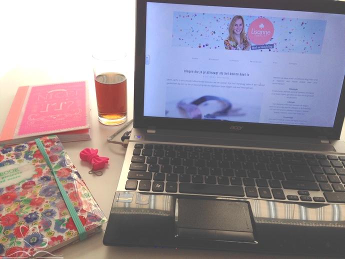 Blog Gespot Lisanneleeft
