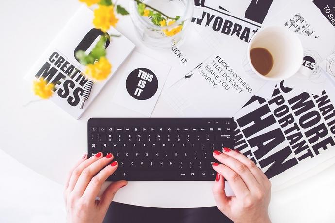 Bloggers zoeken