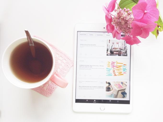 Blogs lezen leuk houden