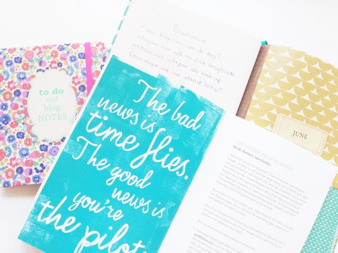 Blogschema