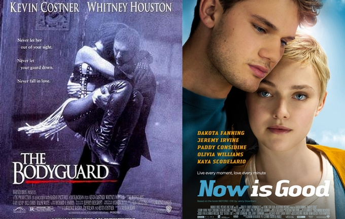 Bodyguard-Now is Good