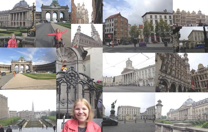 Brussel 2015