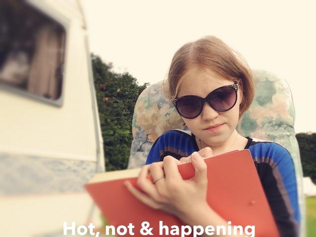 Hot not happening 11-5-15