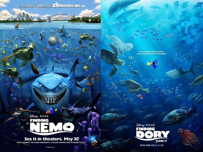Nemo-Dory