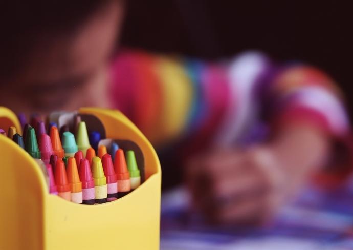 School als liefste wens