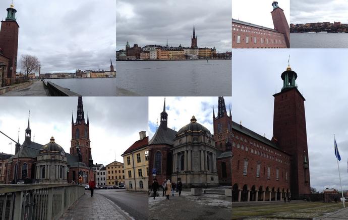 Stockholm 20163