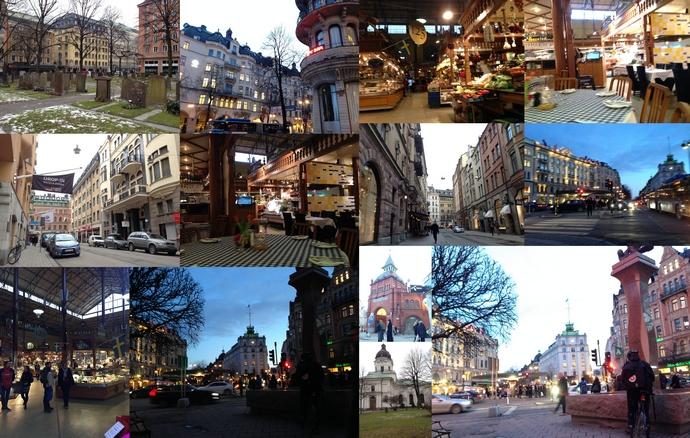 Stockholm 20164