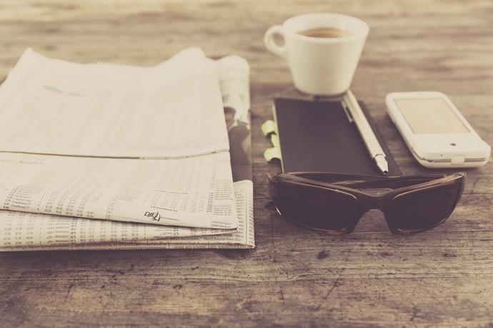 Transparant bloggen